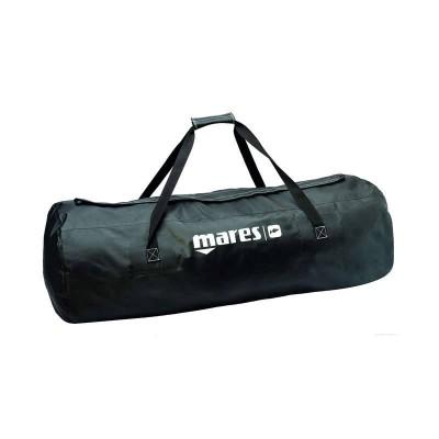 Bag Mares attack 100