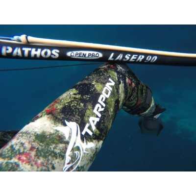 Pathos laser open pro